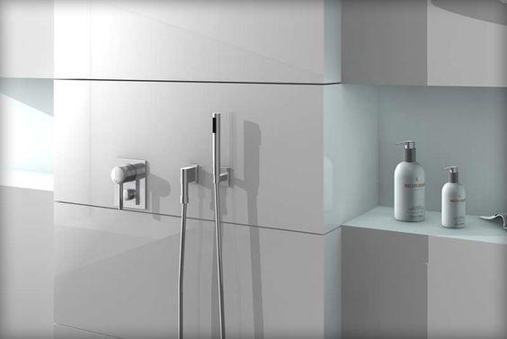 ablage f r die dusche bathroom pinterest. Black Bedroom Furniture Sets. Home Design Ideas