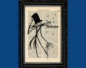Popular items for nightmare before on Etsy