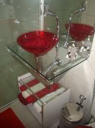 Resultado de imagem para decoração de banheiro