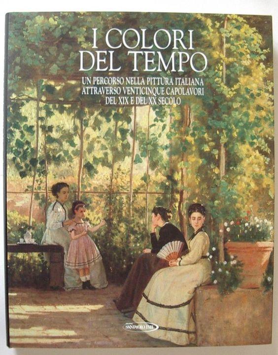 volume arte i colori del tempo capolavori pittura italiana lib024