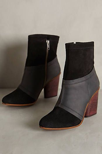 Fresh Ankle Boots