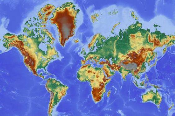 De reden voor de abnormale hitte in Amerika en Eurazië werd bekend
