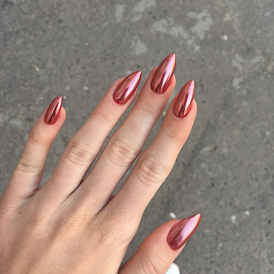 #ногти #манюкюр #втирка #nails