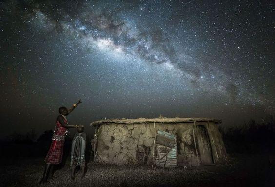 Foto de Robin Stuart, finalista na categoria People & Space