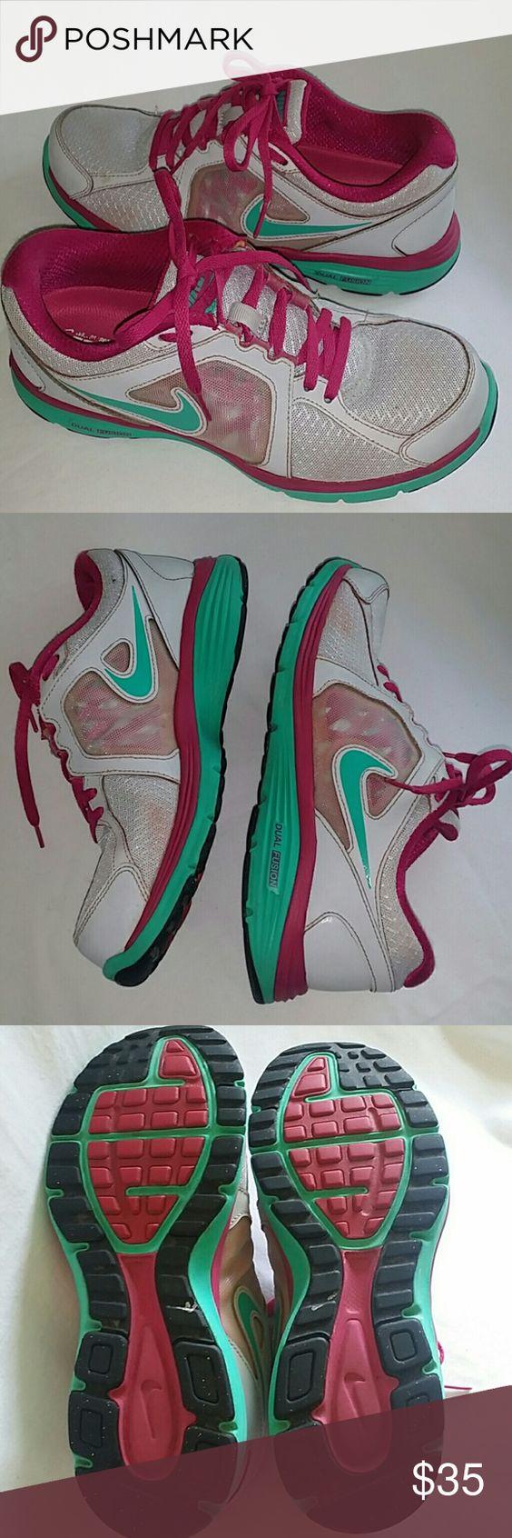 Nike Dual Fusion Run Shoes Nike Dual Fusion Run Shoes Nike Shoes Athletic Shoes