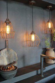 Webshop – Wonen en Wooncollectie – Home – Woonkamer – Lampen ...