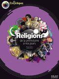 Les Religions de la préhistoire à nos jours. de Sandrine Mirza et Marianne Boilève