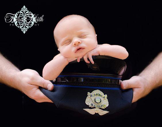 Newborn police