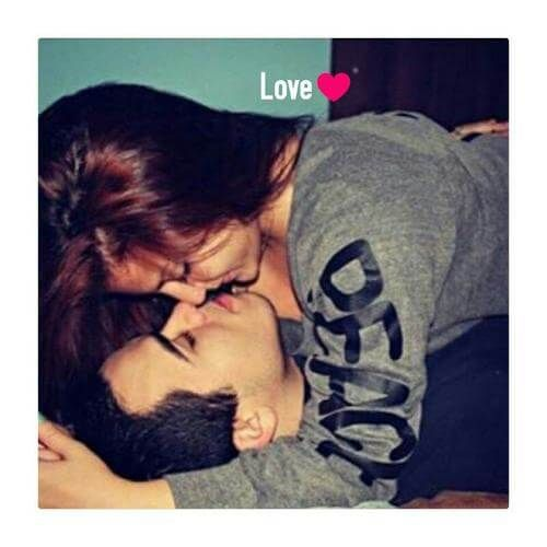 Whatsapp Dp Romantic Couple Love Facebook Dp Images Romantic