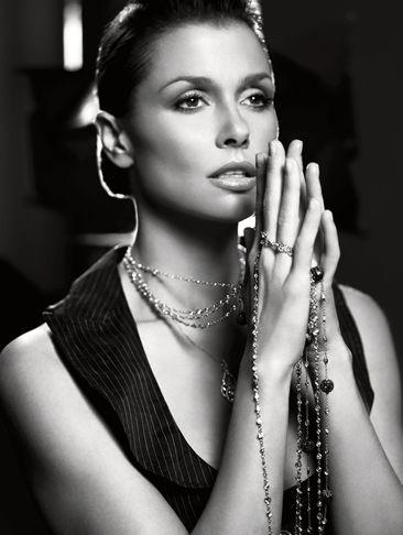 Bridget Moynahan. Stunning beauty.