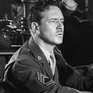 """Fredric March: Oscar al mejor actor en 1946 por """"Los mejores años de nuestras vidas""""."""