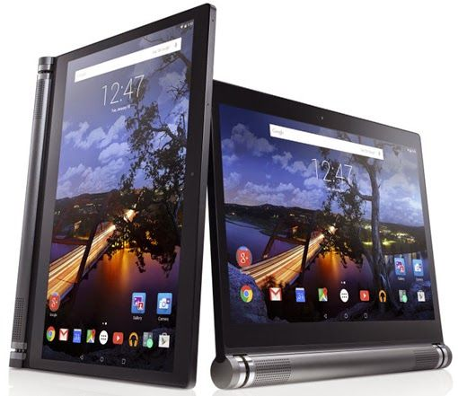 "rogeriodemetrio.com: Dell Venue 10,5 ""  tela AMOLED"