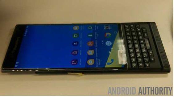 Ya está aqui BlackBerry Venice, el primero con Android - Rocambola-Seleccion de Noticias de Tecnologia en Internet