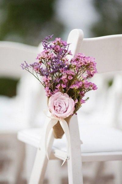 #flor #cerimonia #cadeira