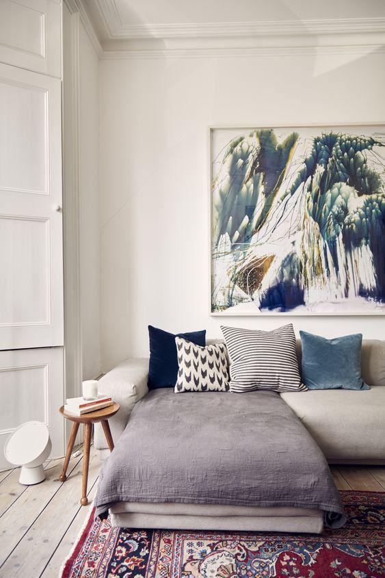 The Soho House Look Living Room Decor Interior Design Home