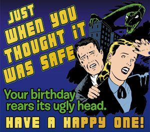 free electronic greetings birthday card funny star trek - Google Search