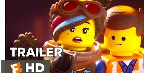 International The Lego Movie 2 Trailer Reveals First Duplo War ìゴムービー Á—て