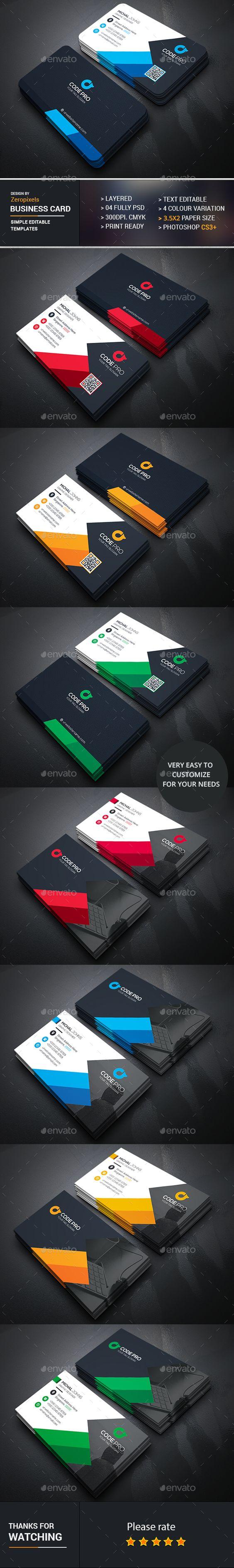 Sidik creative business card v3 reheart Choice Image