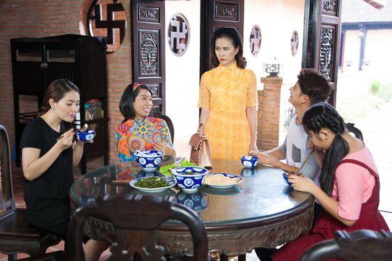 Phim Ngôi Nhà Hạnh Phúc - TodayTV