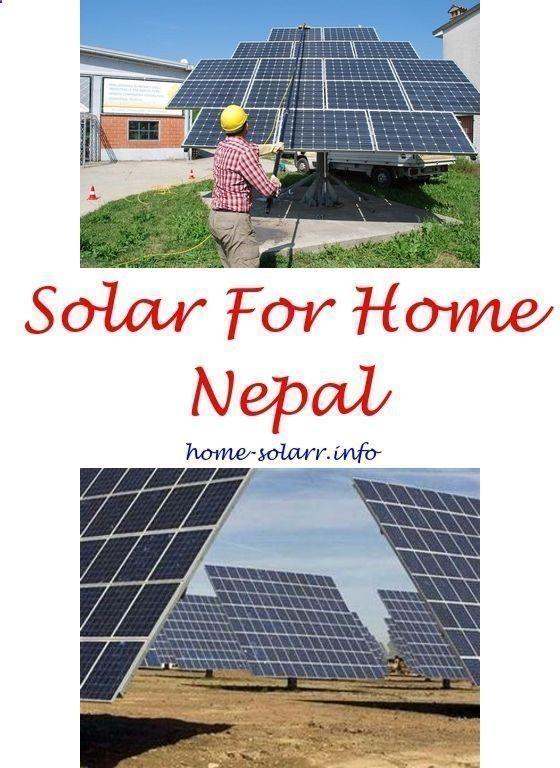 Home Solar Energy Grants