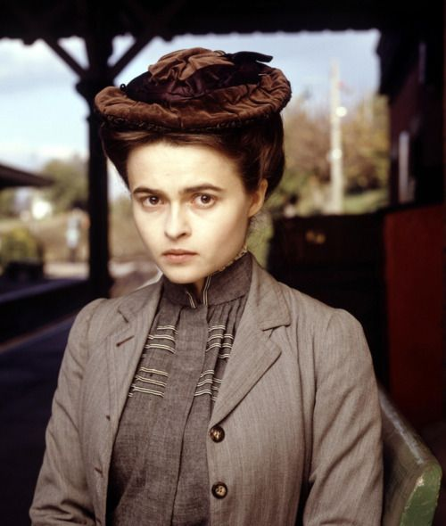Where Angels Fear To Tread Helena Bonham Carter Helena Carter Helena Bonham