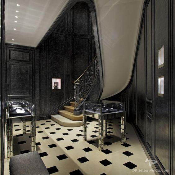 photographe boutique dior place vendome paris photographe. Black Bedroom Furniture Sets. Home Design Ideas