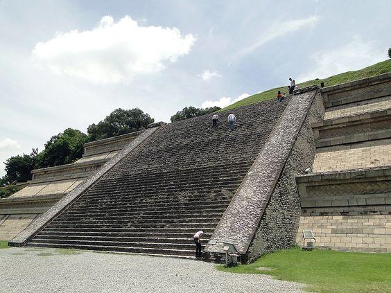 Cholula - México