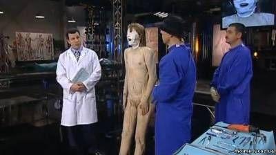 Видео урок  » Анатомия. Пищеварение; Репродукция смотреть онлайн бесплатно без регистрации