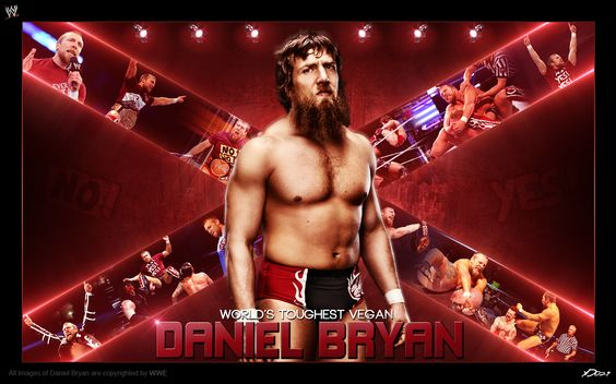 daniel bryan 2013 | Daniel Bryan Wallpaper by ~YeshuDave029 on deviantART