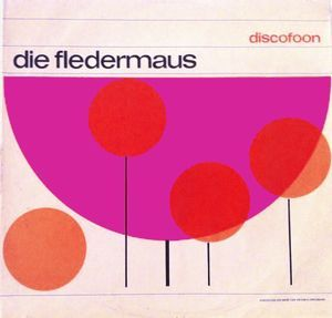 Discofoon Staats Oper Orchester Hamburg*, Richard Müller-Lampertz - Die Fledermaus (Vinyl, LP) at Discogs
