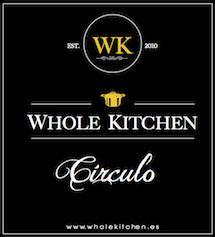 Whole Kitchen » Tu espacio dedicado a la gastronomía