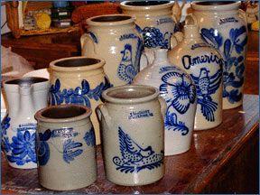 Beaumont Pottery  Phoenix, MD