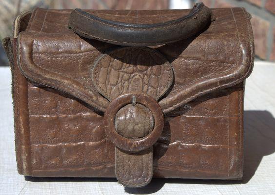 Handtasche 70er