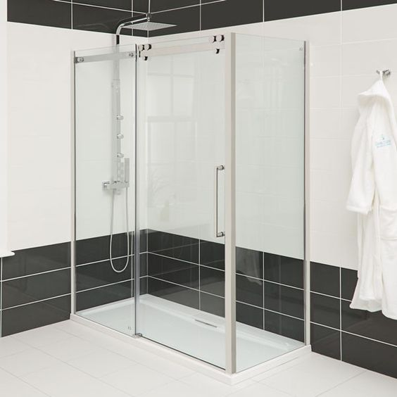 Pinterest the world s catalog of ideas for 1400 shower door