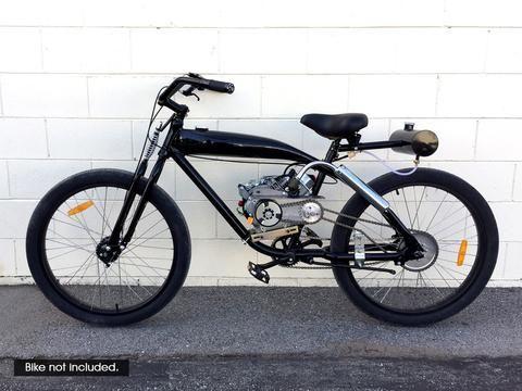 79cc Monster 80 Bike Engine Kit Complete 4 Stroke Kit Gasbike