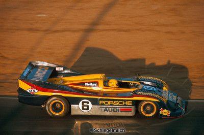 Can-Am Riverside 1973: Mark Donohue (USA) in the winning Porsche 917/30 TC entered by Sunoco Porsche+Audi