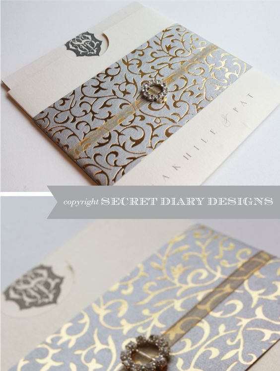 monogram invitationsecret diary designs secretdiarycoza, invitation samples