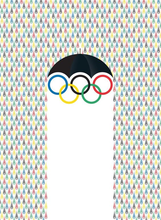 Mirko Ilić Blog: London Olympic Games