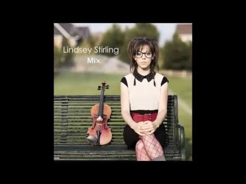 This is an awesome Lindsey Stirling Mix.
