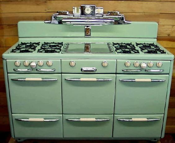 "love, WOW!! This thing must be 60"" across. * eyes, three ovens, this can"