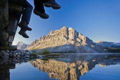 UNESCO-Weltkulturerbe Kanadische Rocky Mountains