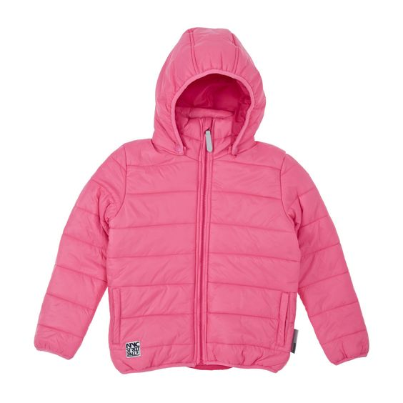 Name It Malvin Kids Jacket - Fandango Pink | Free UK Delivery