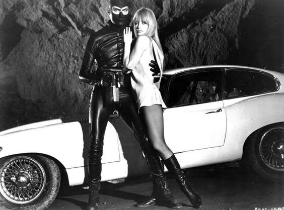 Diabolik ( 1968 )