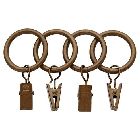 Bali 1 Curtain Rings Target Curtains With Rings Curtain Rings Curtain Rings With Clips