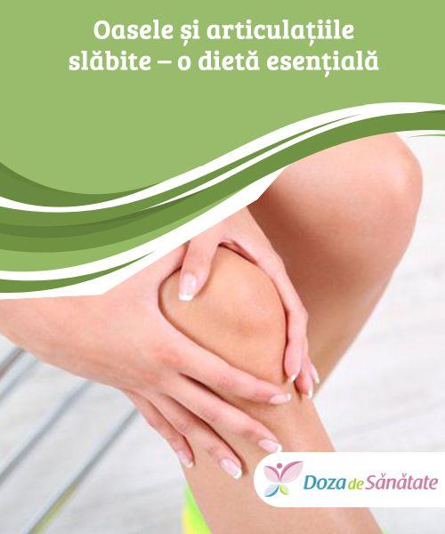 medicament pentru întărirea oaselor și a articulațiilor