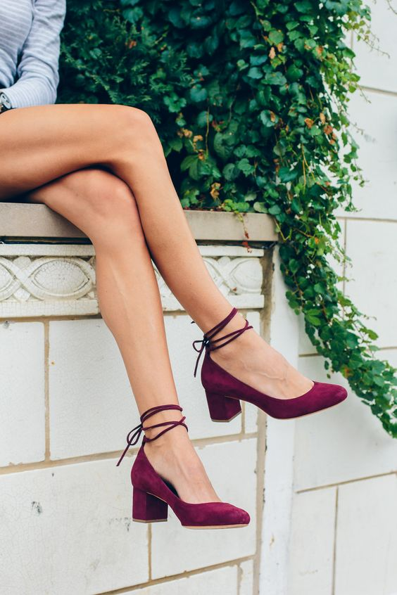 58 women shoes You Should Already Own