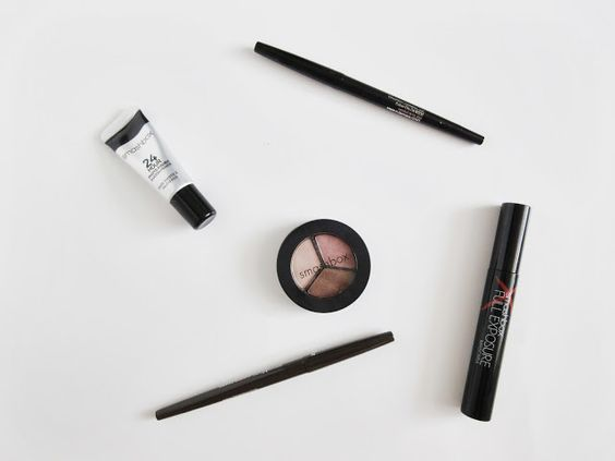 Lexi Rachelle: Smashbox Review: Eye Products