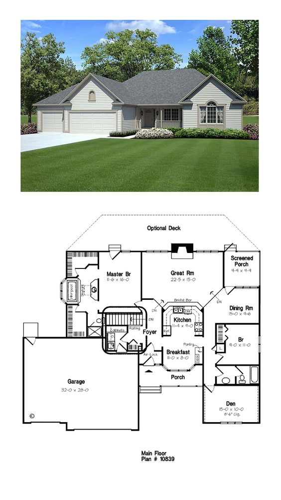 House Plans The O 39 Jays And Fireplaces On Pinterest