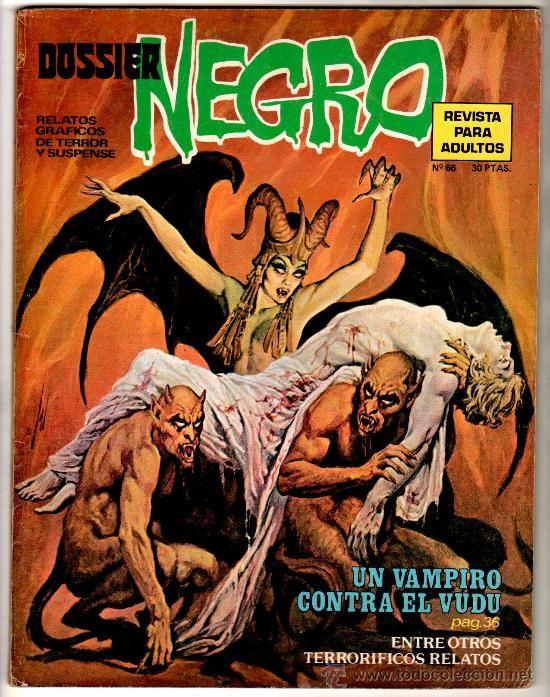 los amantes del comics de terror.................... E412b53d6238938fad714aae759f1335