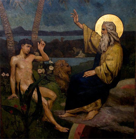 Wilhelm Kotarbiński, God the Creator
